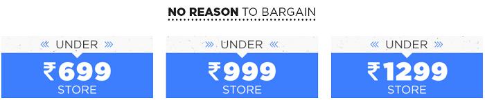 Amazing bargains at Jabong.com