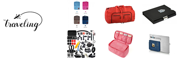 Traveling items at Ubuy.com