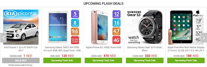 Awok's deals