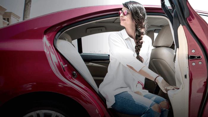 Careem car