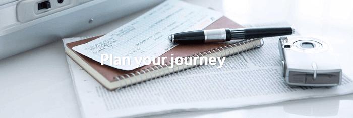 Plan your journey with Flydubai