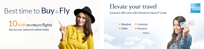Elevate your experience