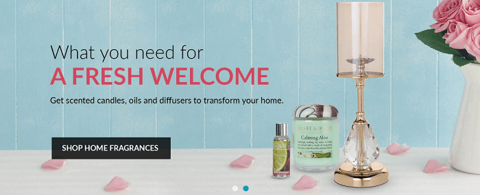 Feel welcome at Lifesty;e's website