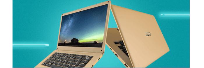Get a new laptop