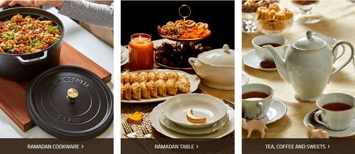 Ramadan essentials