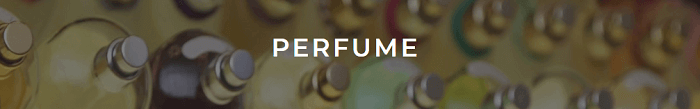 Fragrant perfume