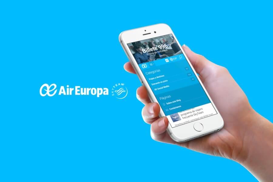 app air europa