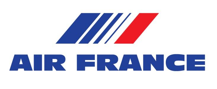 Air France es una de las aerolíneas más grandes del mundo