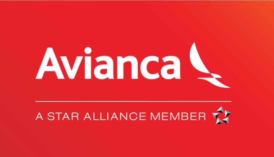 logo Avianca