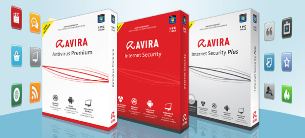 Software Avira