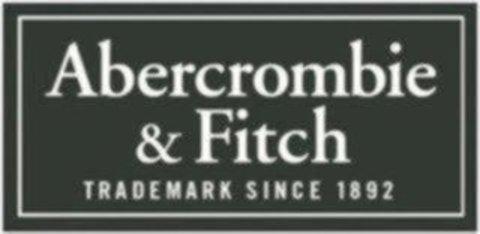 logo Abercrombie & Fitch