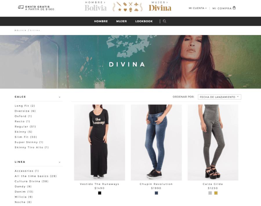 ofertas Bolivia