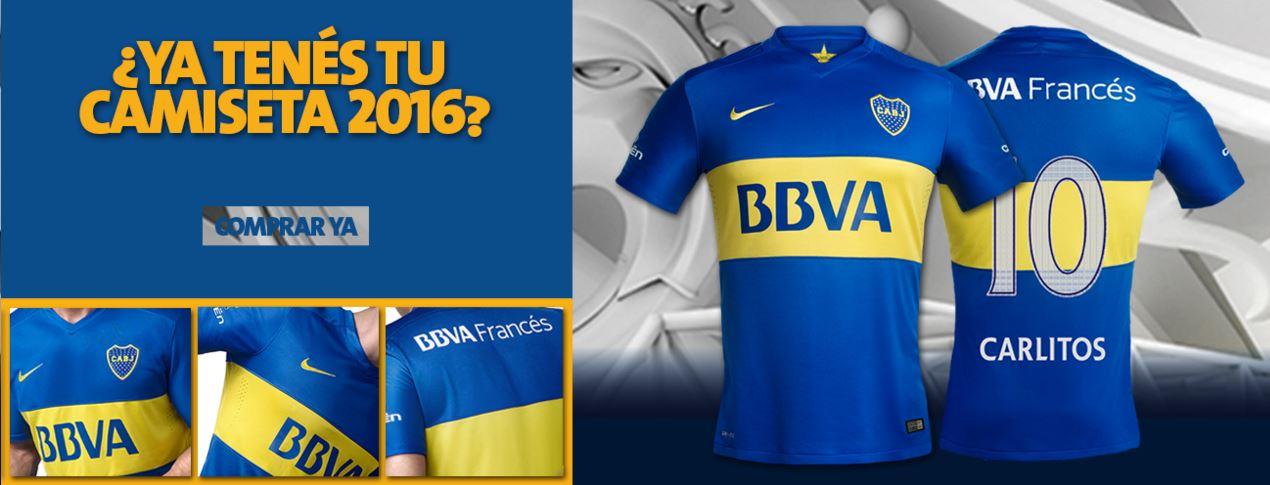ofertas Boca Juniors Shop