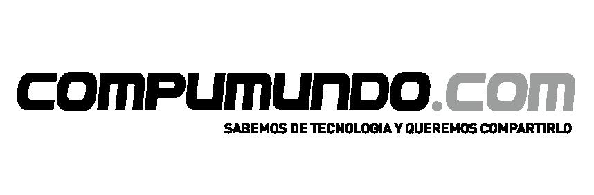 Logo Compumundo