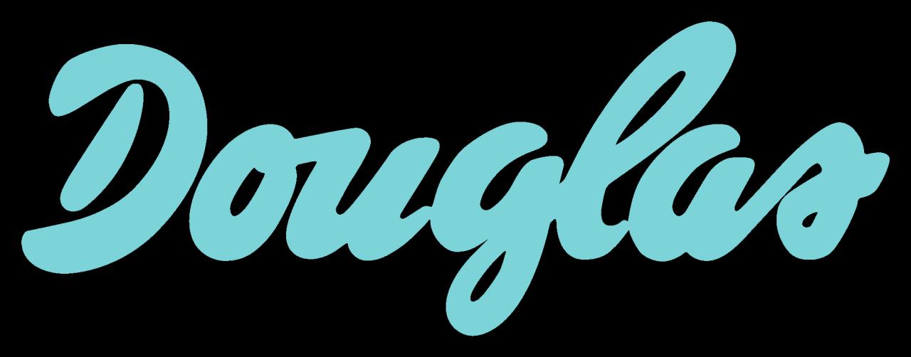 Logo Perfumerias Douglas
