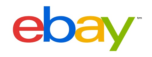 logo Ebay
