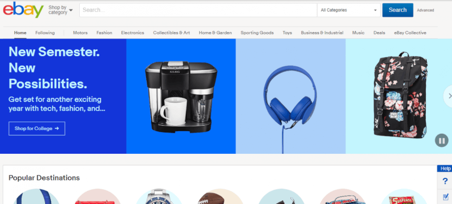 ofertas  Ebay