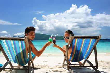 Disfruta vacaciones ahorrando con vales descuento Expedia