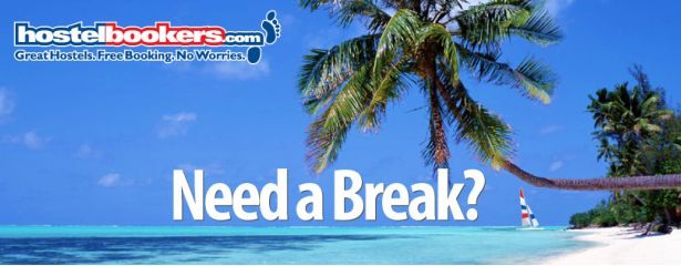 logo Hostelbookers.com