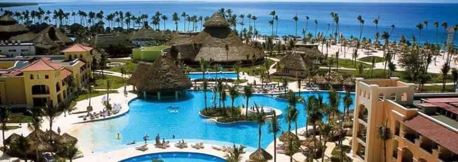 Hoteles del Caribe Iberostar