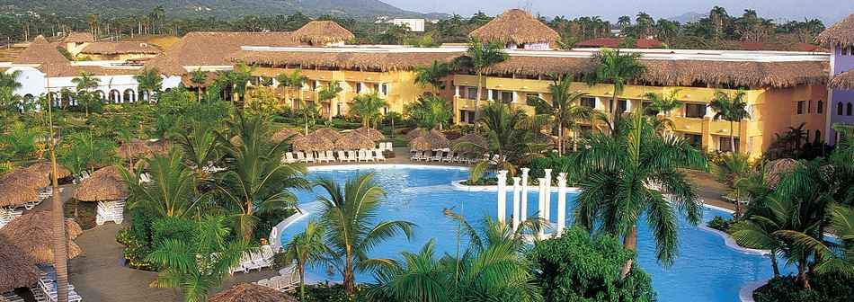 Hoteles Todo Incluido Iberostar