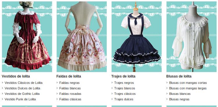 Descubre una gran selección de ropa