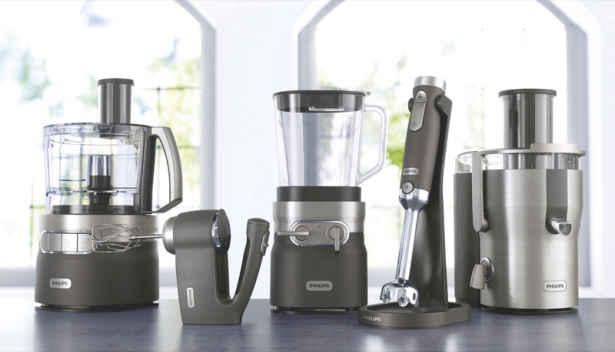 Electrodomésticos Philips - unos le los mejores en el mercado