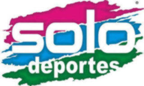 logo SoloDeportes