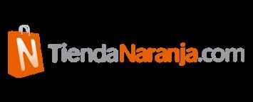Logo Tienda Naranja