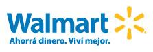 Logo de la tienda Walmart
