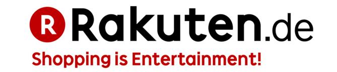 Das Logo von Rakuten.de