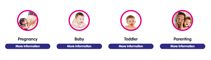 Get all the advice you need from Baby Bunting