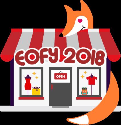 EOFY 2018
