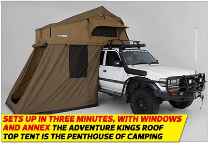 Rooftop tent & 4WD Supa Centre sale | 55% | March 2018 | Look! - Picodi Australia