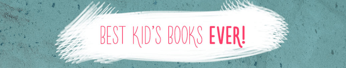 Children's books at Book Depository