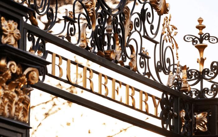 Visit Burberry