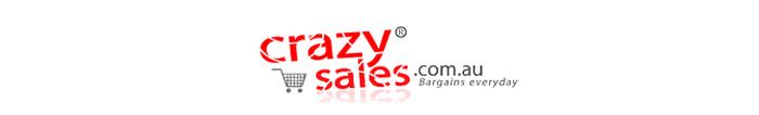 Crazy Sales Australia coupon codes at Picodi