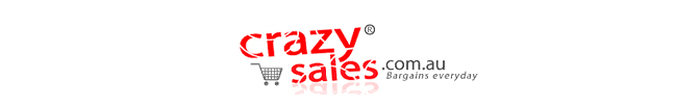 Crazy Sales Australia coupon codes at Picodi