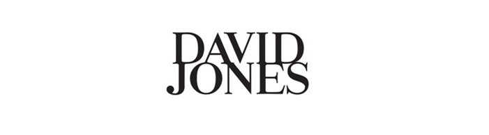David Jones is one of Australia's most iconic department stores. They have the majority of popular fashion brands, great homeware brands, women's fragrances, small appliances, and everything else you need from a department store. Make sure to check out Buckscoop for David Jones promo codes before the next time you shop.