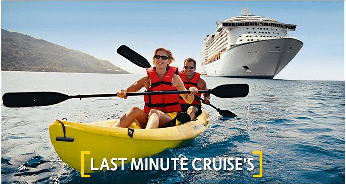 Cruise at Expedia.com