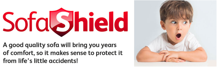 Sofa Shield insurance