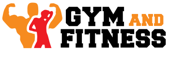 Shop at Gym and Fitness