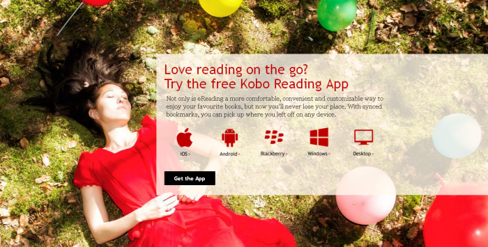 Read with Kobo!