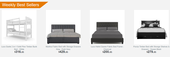 Luxo Living Discount Codes | 50% | January 2020 on Luxo Living Outdoor id=44350