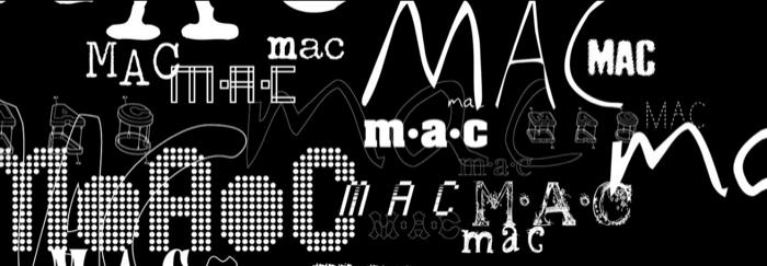 MAC Cosmetics banner