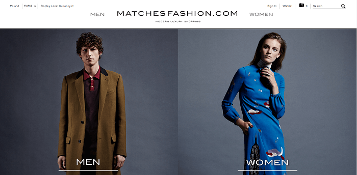 Get the best deals at Matches Fashion