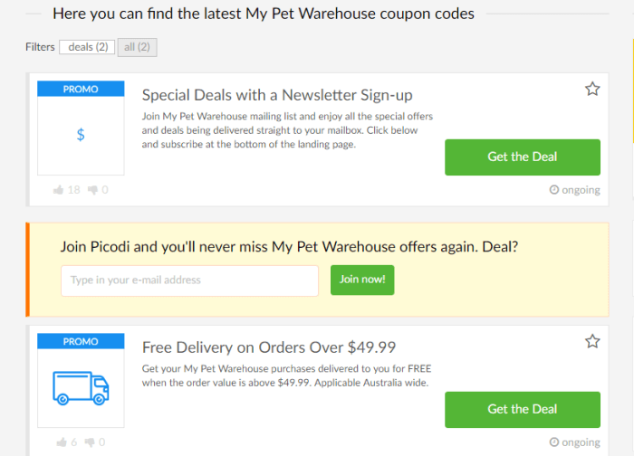 Get the best coupon codes