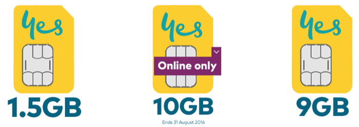 how to buy extra data on optus prepaid
