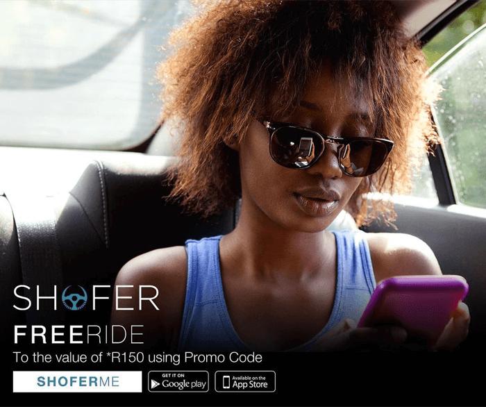Shofer promo code