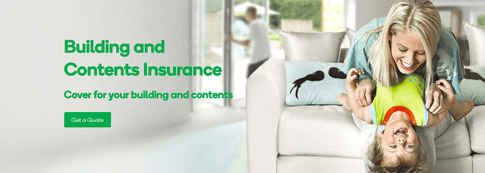 Woolworth's Home Insurance